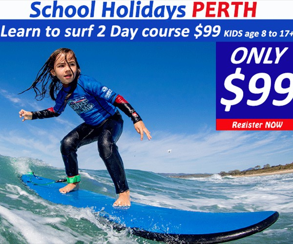 Big Wave Surfing School 2 Day Course