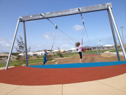 Flying Fox Parks Perth