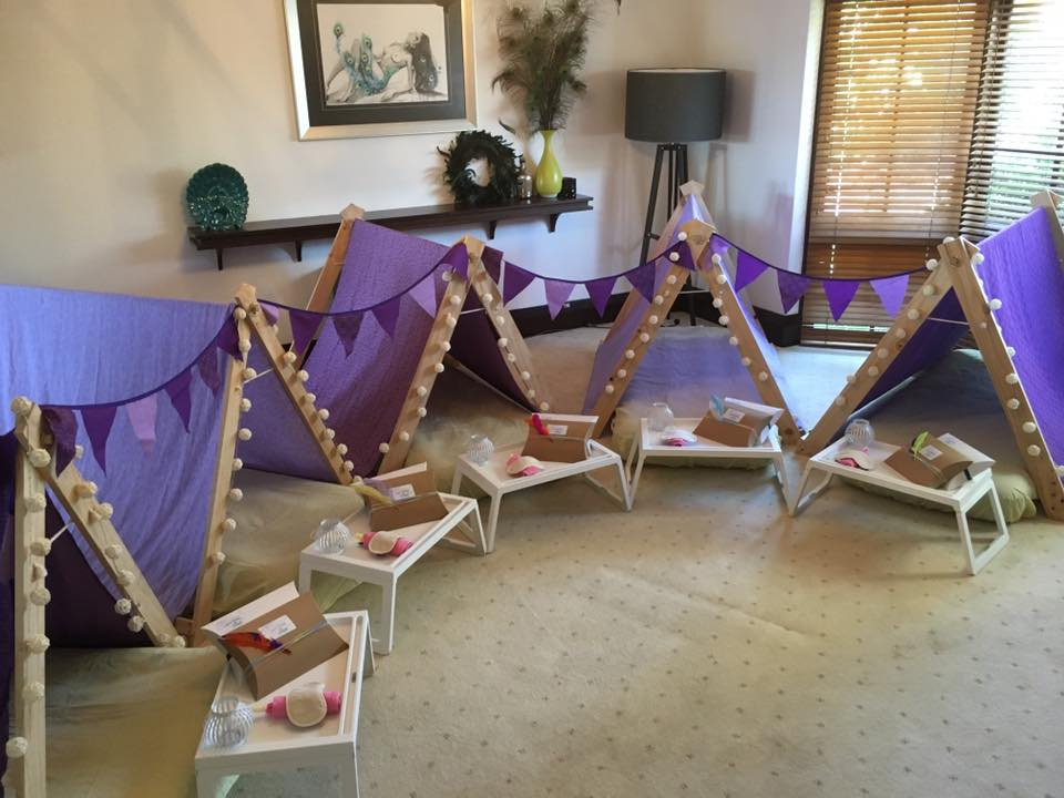 Perth Winter Kids Party Ideas
