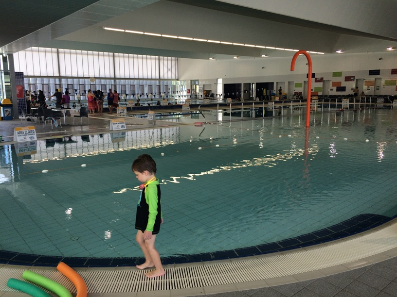 Cannington leisureplex for Swimming pools open today near me