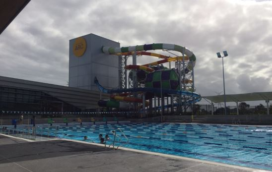 Perth Water Parks Amp Playgrounds