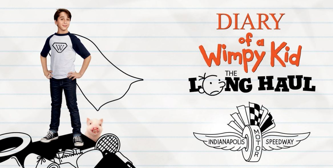 Diary Of A Wimpy Kid Town Park