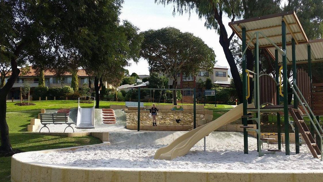 The Best of Perth's Playgrounds Small Backyard Ideas Play Area Html on small gifts ideas, small backyard projects, small backyard animals, small pools ideas, small patio furniture ideas, small healthy breakfast ideas, small flower pot ideas, small crafts ideas, small painting ideas, small playground ideas,