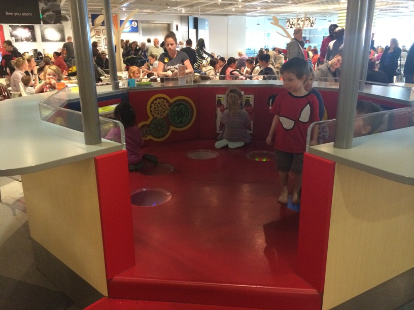 24 cheap things to do in the school holidays perth for Cheap indoor play areas