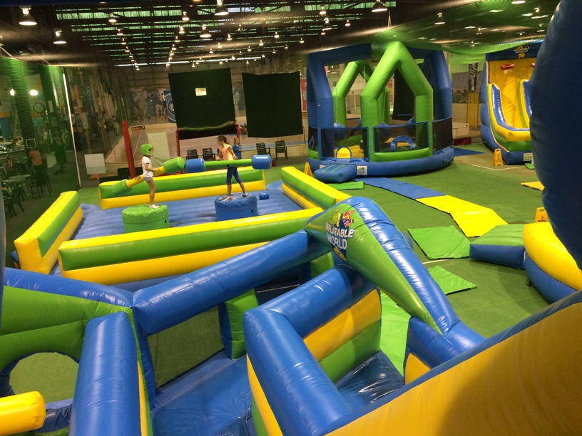 just for fun party  play centre scarborough on