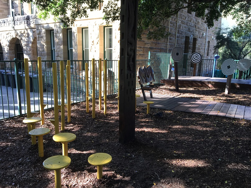 Perth Cultural Centre Play Space
