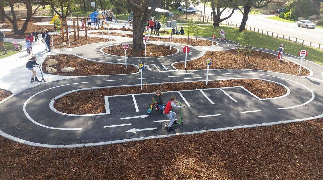 How Much Is It To Ship A Car >> The Best of Perth's Playgrounds