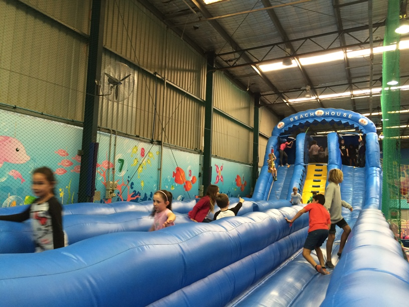 Kids Play Centres Perth