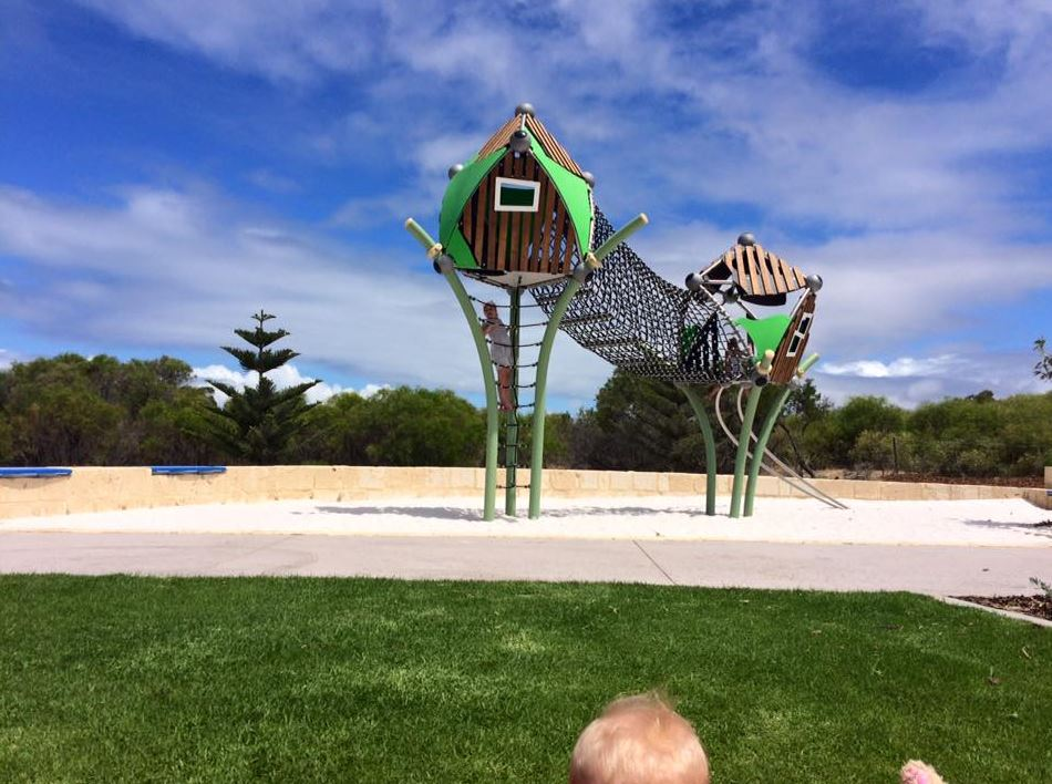 The Best of Perth's Playgrounds
